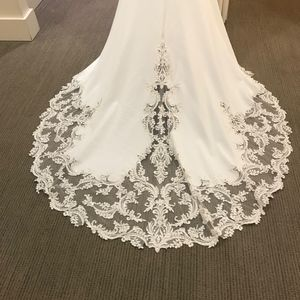 Sottero and Midgley Dresses - Sottero and Midgley Kai Wedding Gown